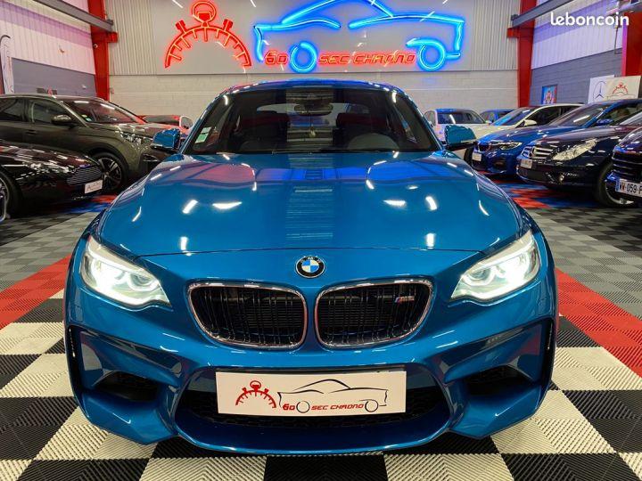 BMW Série 2 m2 coupe - 1