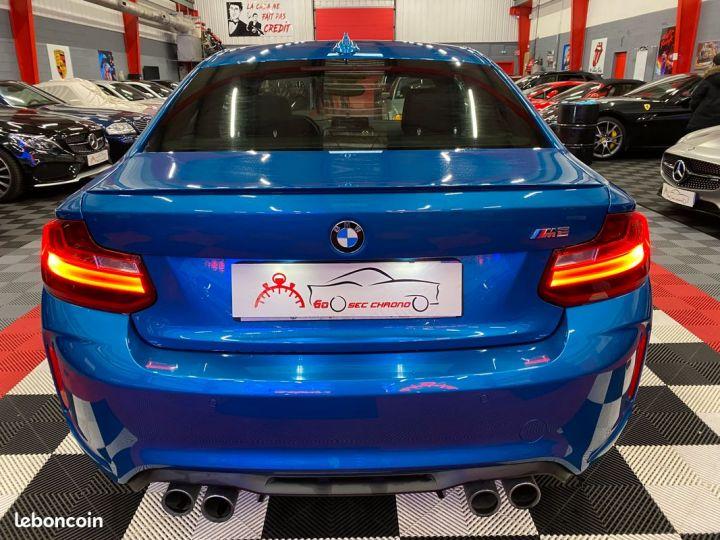 BMW Série 2 m2 coupe - 3