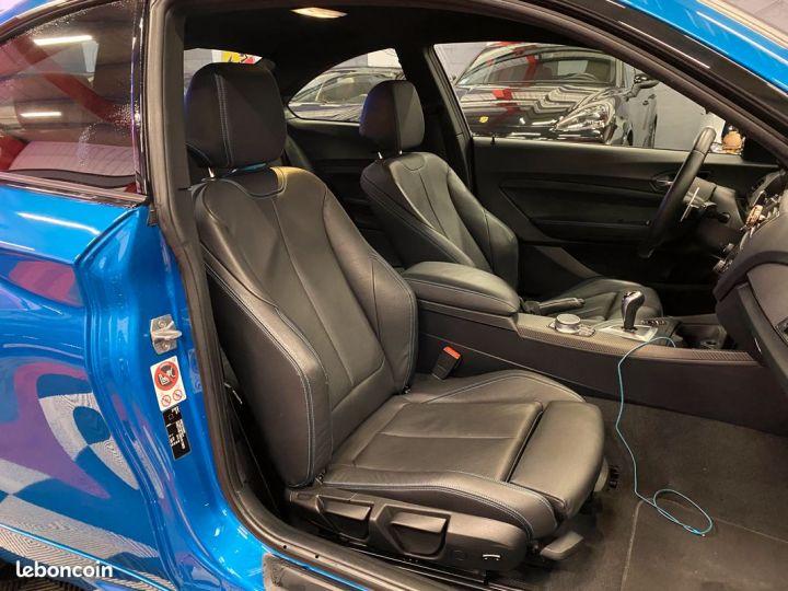 BMW Série 2 m2 coupe - 4