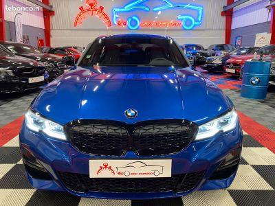 BMW Série 3 330i G20   - 1