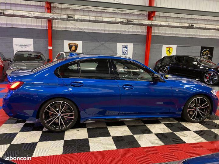 BMW Série 3 330i G20 - 2