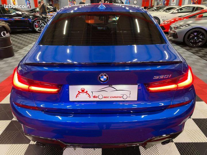 BMW Série 3 330i G20 - 3