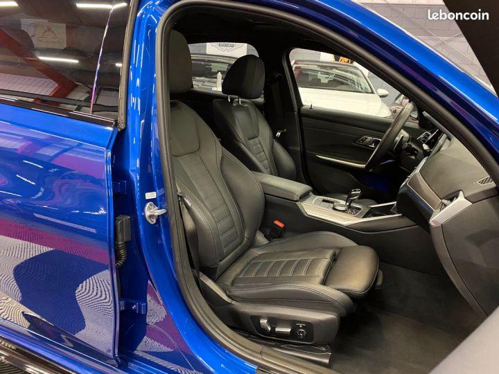BMW Série 3 330i G20 - 4