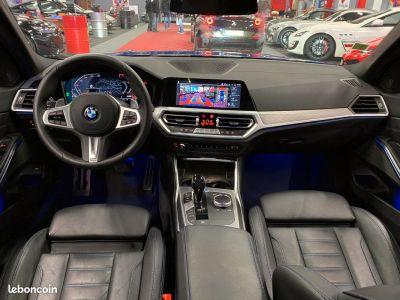 BMW Série 3 330i G20   - 5