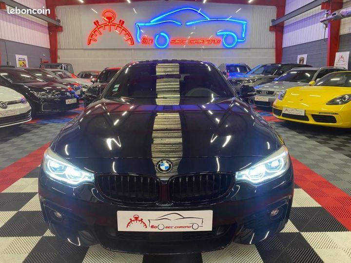 BMW Série 4 Gran Coupe 435D xDrive - 1