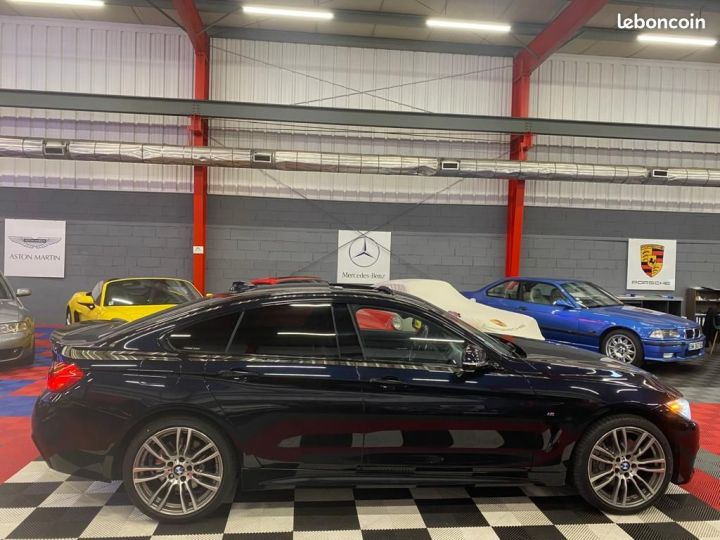 BMW Série 4 Gran Coupe 435D xDrive - 2