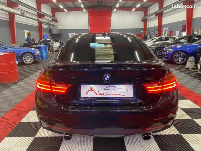 BMW Série 4 Gran Coupe 435D xDrive   - 3