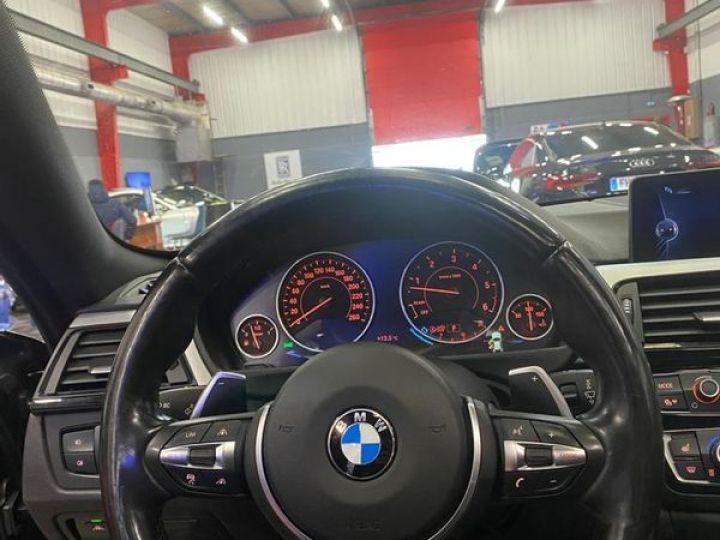 BMW Série 4 Gran Coupe 435D xDrive - 5