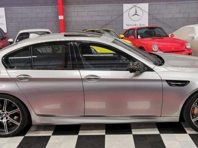 BMW Série 5 m5 f10   - 2