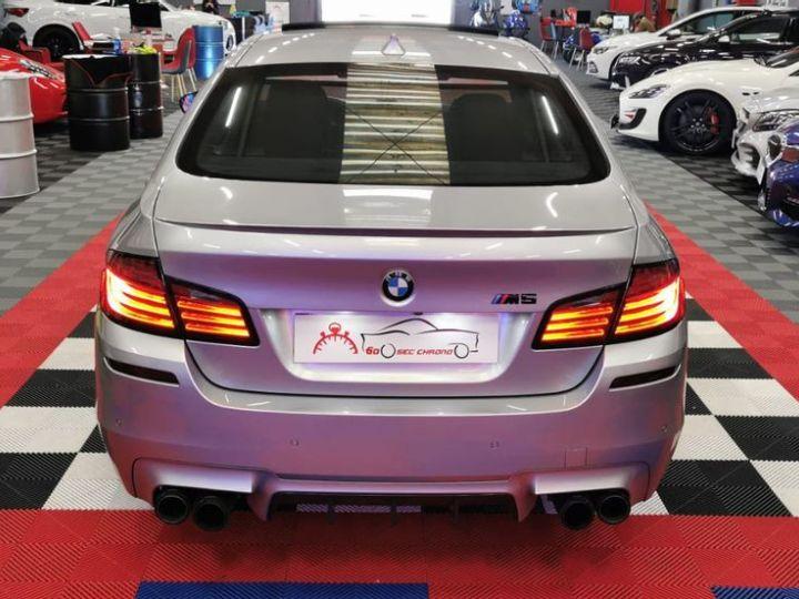BMW Série 5 m5 f10 - 3