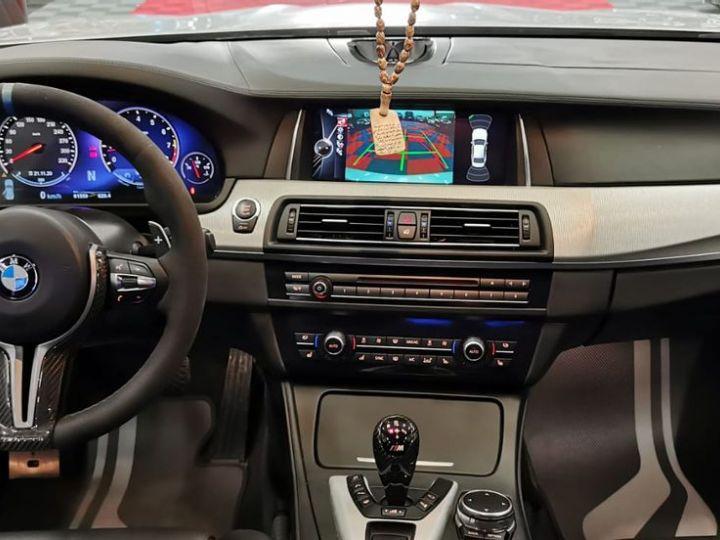 BMW Série 5 m5 f10 - 5