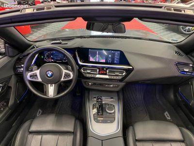 BMW Z4 20i 197CV PACK M CABRIOLET   - 5