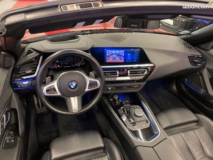 BMW Z4 30i - 5