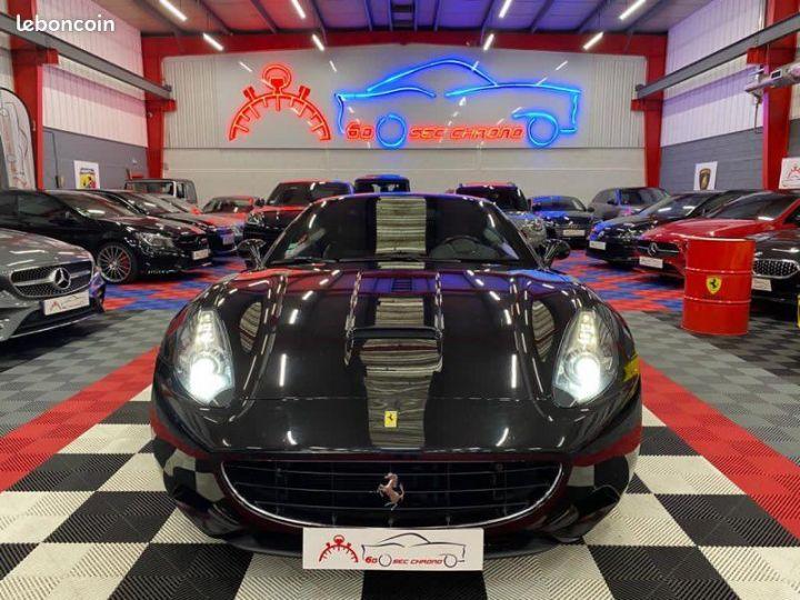 Ferrari California v8 43 460cv - 1