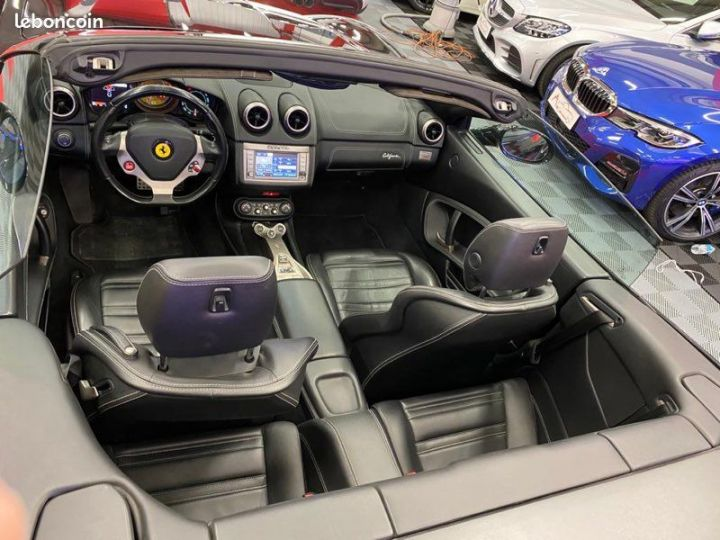 Ferrari California v8 43 460cv - 5