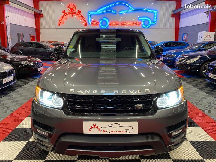 Land Rover Range Rover Sport 30 Sd - 1