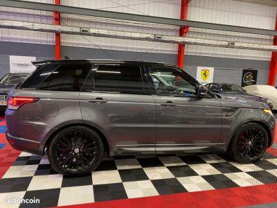 Land Rover Range Rover Sport 30 Sd   - 2
