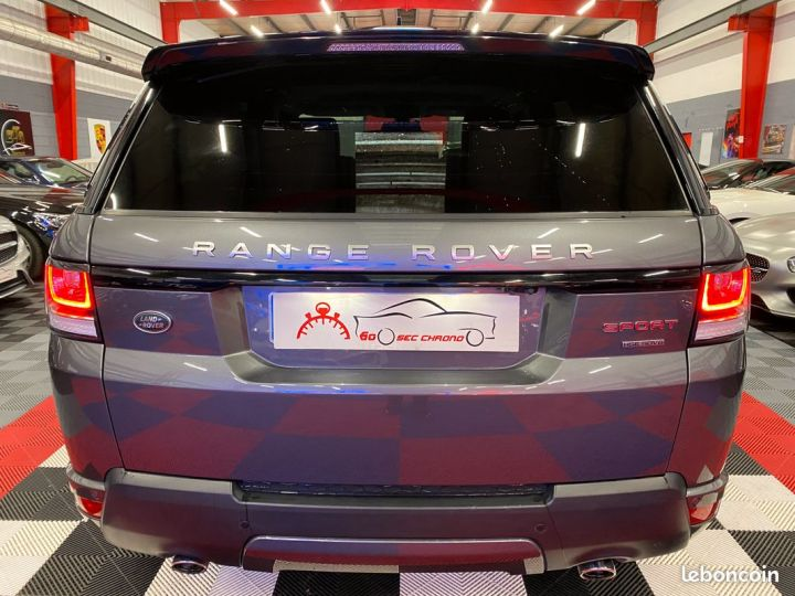 Land Rover Range Rover Sport 30 Sd - 3