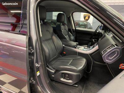 Land Rover Range Rover Sport 30 Sd   - 4