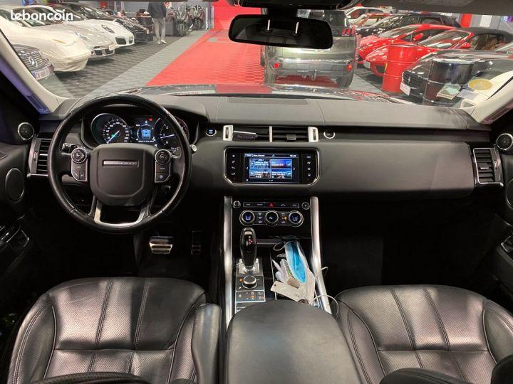 Land Rover Range Rover Sport 30 Sd - 5