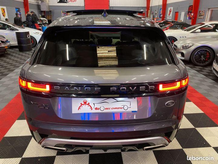 Land Rover Range Rover Velar d300 - 3