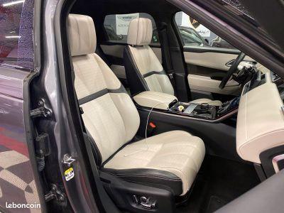 Land Rover Range Rover Velar d300   - 4