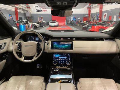 Land Rover Range Rover Velar d300   - 5
