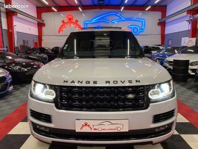 Land Rover Range Rover Vogue 44 SDV8   - 1