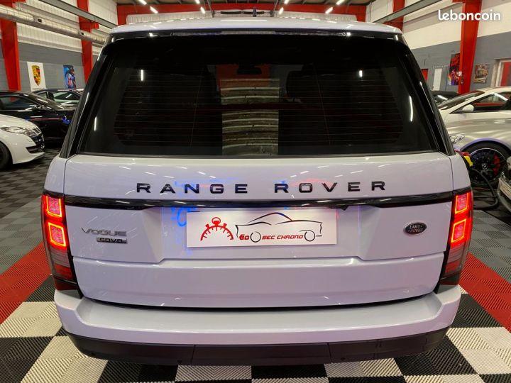 Land Rover Range Rover Vogue 44 SDV8 - 3