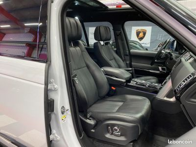 Land Rover Range Rover Vogue 44 SDV8   - 4