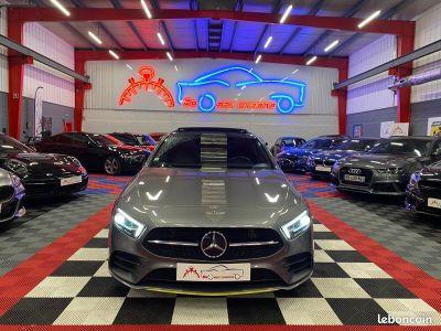 Mercedes Classe A 180d ÉDITION ONE FASCINATION AMG   - 1