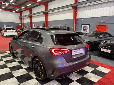 Mercedes Classe A 180d ÉDITION ONE FASCINATION AMG   - 3