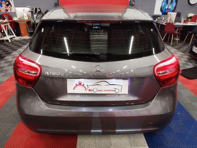 Mercedes Classe A Mercedes-benz a180 cdi sensation   - 3