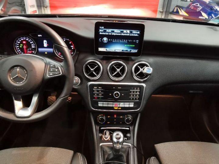 Mercedes Classe A Mercedes-benz a180 cdi sensation - 4