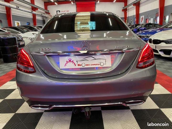 Mercedes Classe C C220d - 3