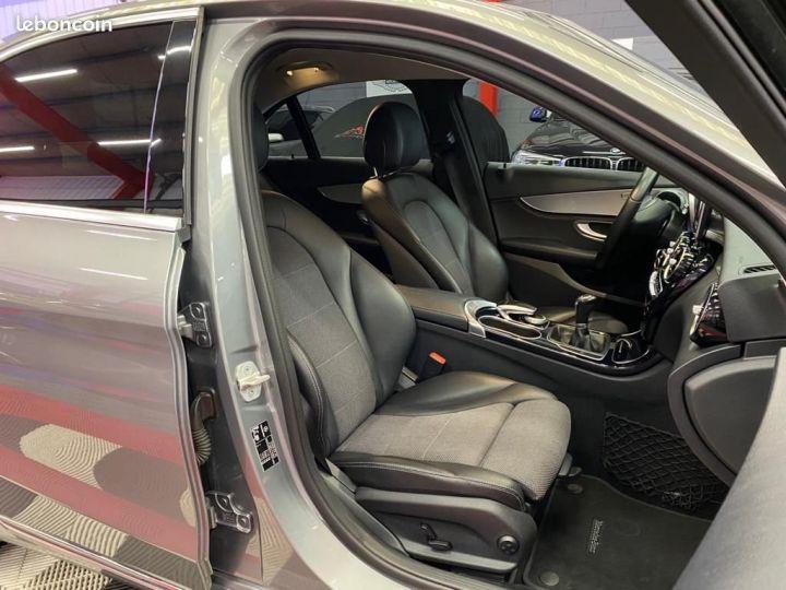 Mercedes Classe C C220d - 4