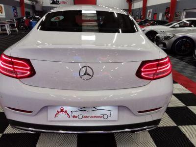 Mercedes Classe C Coupe Sport Mercedes-benz c180   - 3