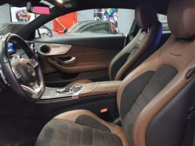 Mercedes Classe C Coupe Sport Mercedes-benz c180   - 4