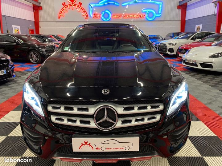 Mercedes Classe GLA 200D - 1