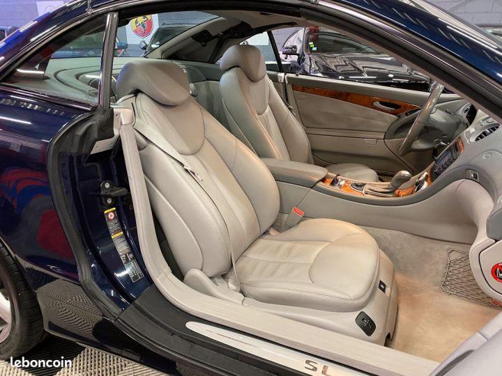 Mercedes SL Mercedes-benz 350 cabrio - 4