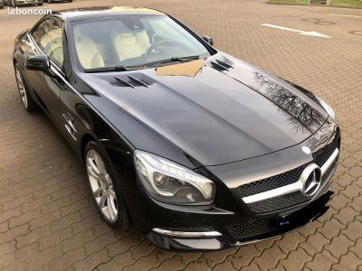 Mercedes SL SL500 BRABUS   - 1