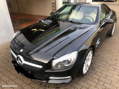 Mercedes SL SL500 BRABUS   - 2