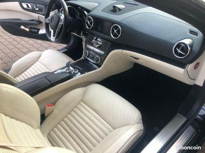 Mercedes SL SL500 BRABUS   - 4