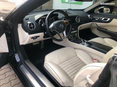 Mercedes SL SL500 BRABUS   - 5