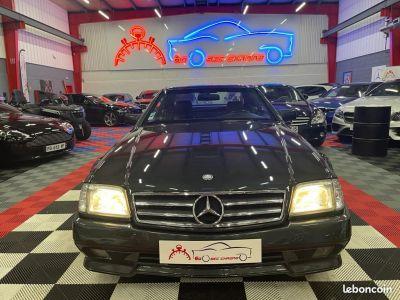 Mercedes SL SL500 BVA 326CH AMG Hard Top   - 1