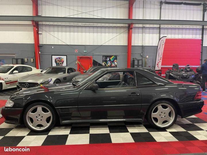 Mercedes SL SL500 BVA 326CH AMG Hard Top - 2