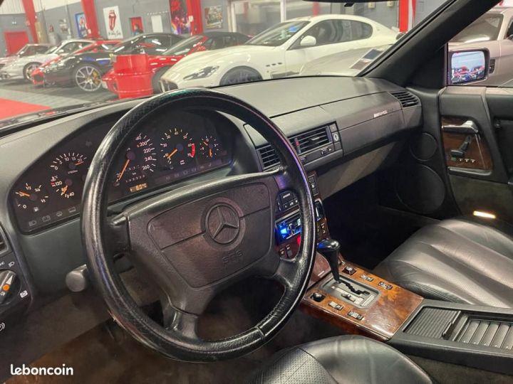 Mercedes SL SL500 BVA 326CH AMG Hard Top - 5