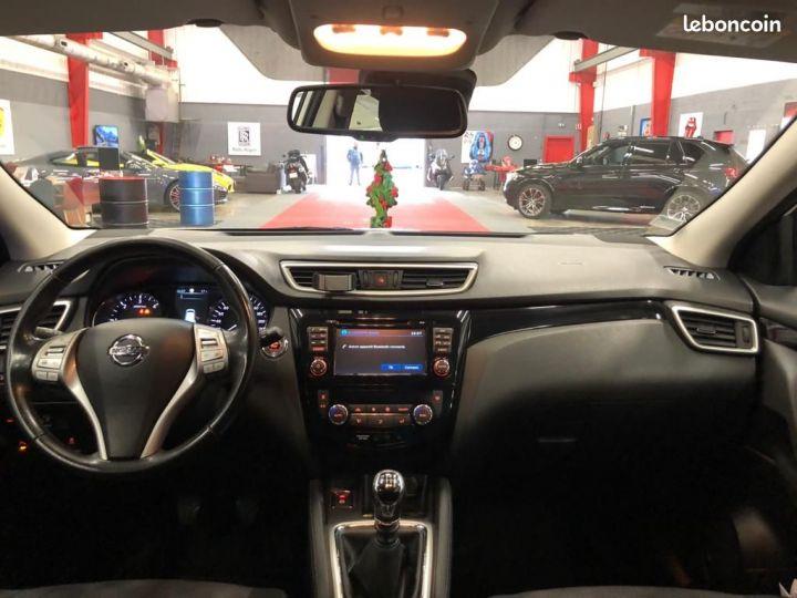 Nissan QASHQAI 15 dCi 4X2 - 4