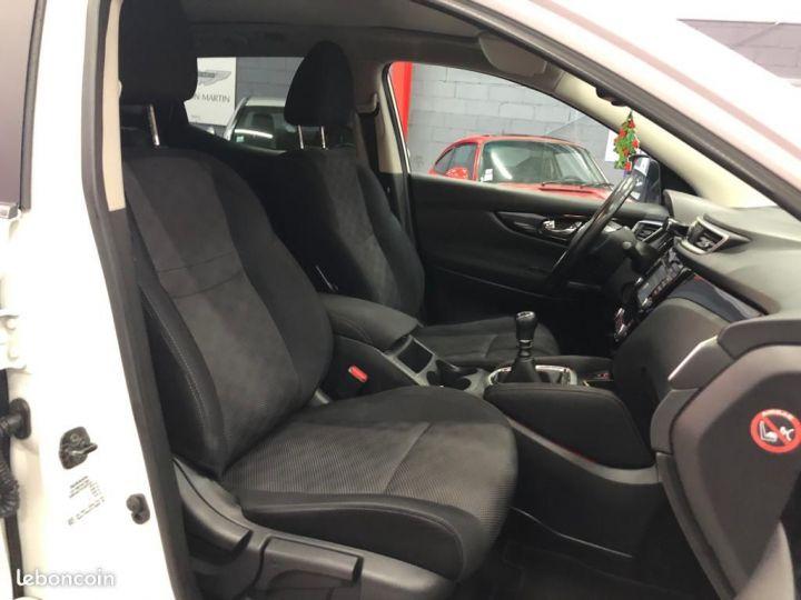 Nissan QASHQAI 15 dCi 4X2 - 5