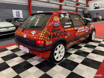 Peugeot 205 GTI 16l 145cv 1988 Collection   - 3